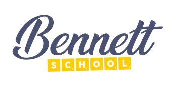 Bennett School Logo